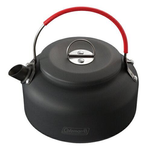 【露營趣】中和 美國 Coleman Packway 0.6L 茶壺 咖啡壺 燒水壺 CM-PK32J