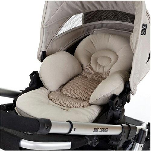 德國【ABC Design】通用型舒適兩用包覆睡墊-11月中到貨 0