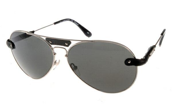 [Anson King]法國100%正品代購 CHLOE 克羅伊 好萊塢 時尚飛行復古皮革 CL2104系列 銀黑色 7