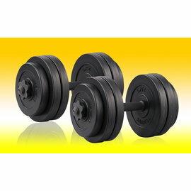 【Fitek 健身網】26公斤槓片組☆26KG組合式啞鈴☆重量訓練適用 (訓練二頭肌、胸肌) 台灣製