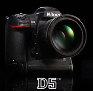 現貨★分期0利率★ 加碼送SANDISK 64G CF 160MB/S 全幅機皇旗艦 Nikon D5單機身 公司貨         (CF版) 6/30前上網登錄保固升級1+1年