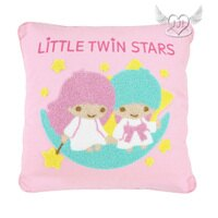 雙子星周邊商品推薦到雙子星方型抱枕靠枕靠墊  910517*JJL*