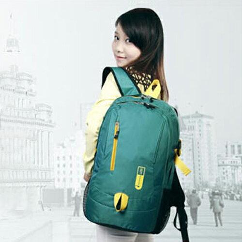 KINGSLONG 時尚運動風 15.6吋 筆電包 後背包 (BK080)