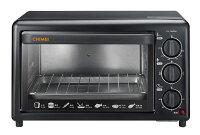 CHIMEI奇美到【CHIMEI奇美】18公升機械式電烤箱 EV-18A0AK《刷卡分期+免運》