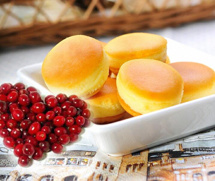 【大溪70年老店-杏芳食品】原味乳酪球32入+蔓越莓乳酪球32入 雙口味免運組 #團購美食★ 0