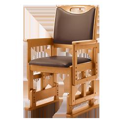 5段可調式木餐椅KSC-868*日本進口*『康森銀髮生活館』無障礙輔具專賣店 - 限時優惠好康折扣