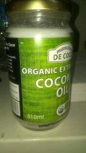 苗林 斯里蘭卡 有機椰子油(310ml)