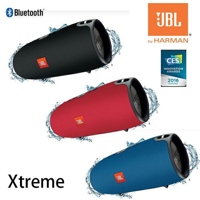 JBL Xtreme 防水巨砲藍牙喇叭 公司貨一年保固