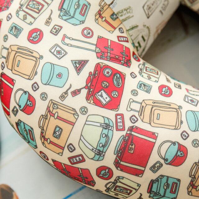 旅人眼罩+頸枕  紓壓/休息 便利實用   3色可選 6