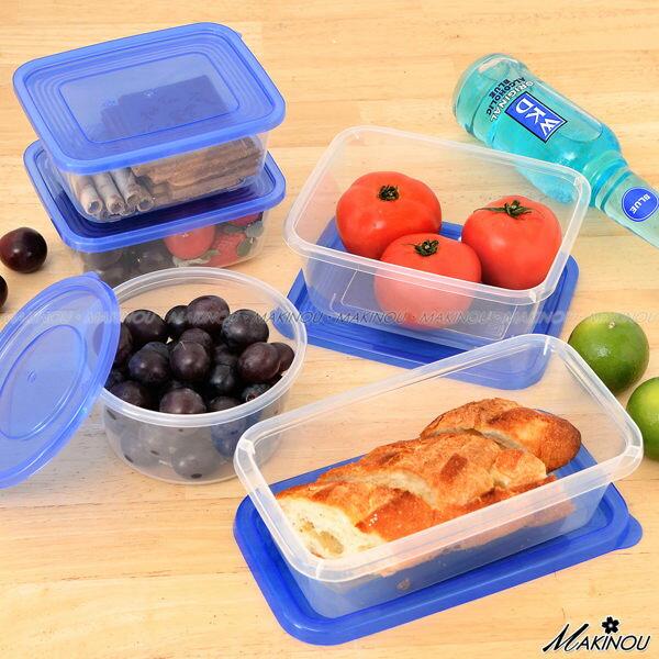 日本MAKINOU 保鮮盒 好幫手20入保鮮盒組-台灣製 置物盒糖果盒樂扣罐食物保存水果盒便當盒 牧野丁丁MAKINOU