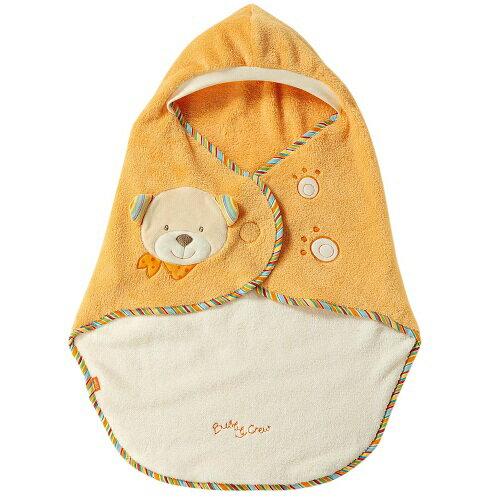 德國【BabyFEHN】小動物布偶包巾 0