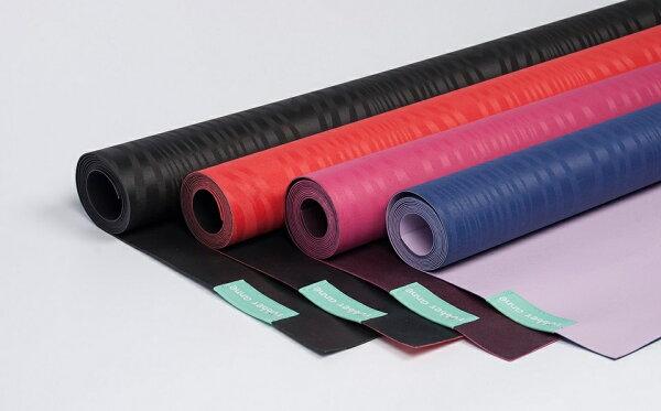 天然橡膠瑜珈墊 – 奏鳴曲(1) 1.5mm 旅行墊