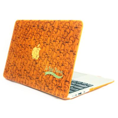 "【YOSHI 850】小王子授權系列 - 傻傻的小王子《 Macbook 》水晶殼  Mabook Air / Mabook Pro / Mabook Retina  11.6"" / 12"" / 13.3"" / 15.4"""