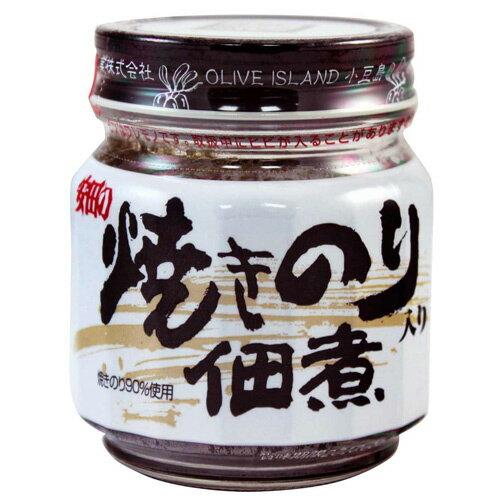 安田食品佃煮燒海苔醬 (95g)