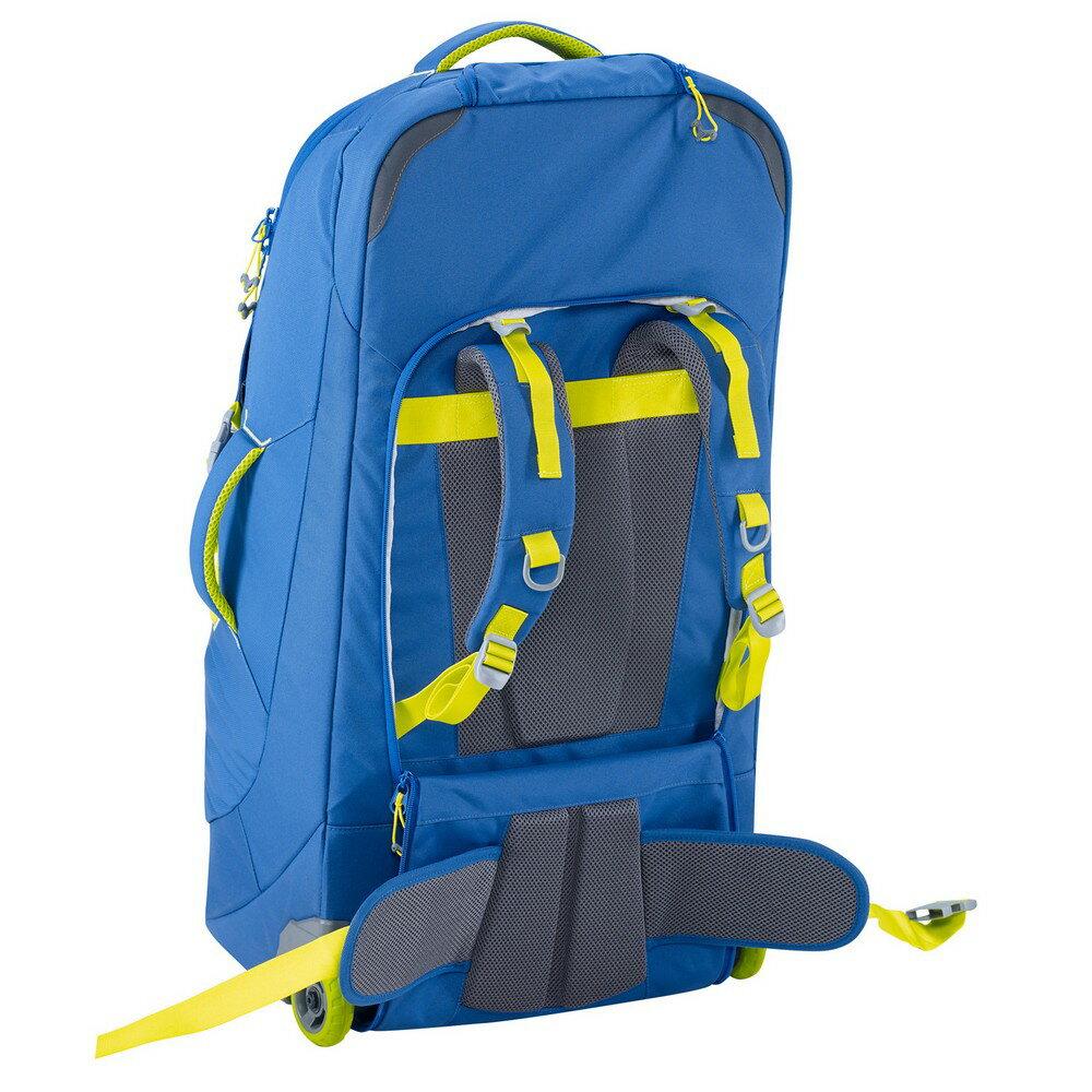 Caribee Stratosphere Lightweight Travel Luggage 6