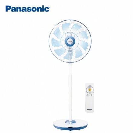 Panasonic 國際牌 14 吋 DC馬達 ECO溫控立扇 F-L14DMD ★2016新機上市! F-L14