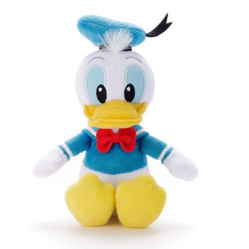唐老鴨 Donald Duck 玩偶 日本帶回正版商品 TAKARA TOMY出品 迪士尼