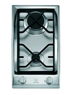 INDESIT 英迪新 DP2  30cm雙口瓦斯爐【零利率】※熱線07-7428010