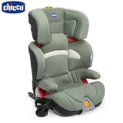 【安琪兒】義大利【Chicco】Oasy2-3 FixPlus安全汽座-4色 1