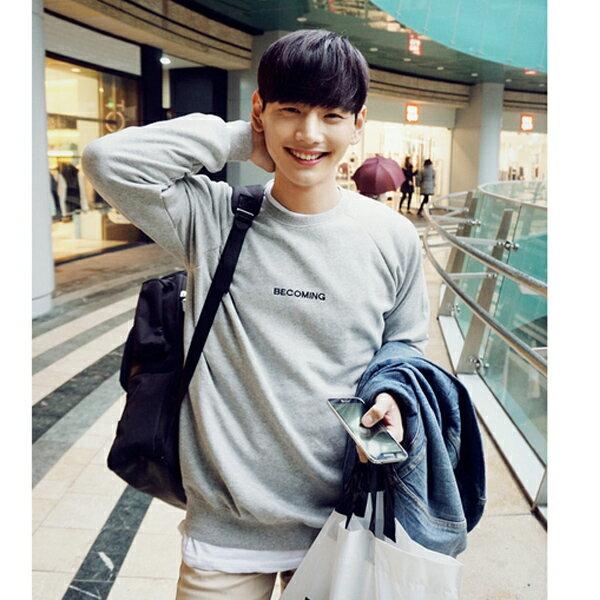 ◆快速出貨◆限定特賣會 原領刷毛T恤 情侶T恤 暖暖刷毛 MIT台灣製.BECOMING【YS0506】可單買.艾咪E舖 1