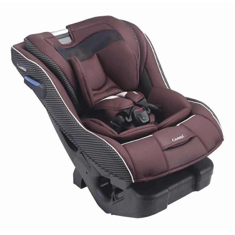 *加贈Combi消毒鍋* Combi康貝 - New Prim Long EG 0-7歲汽車安全座椅(汽座) -香榭褐 - 限時優惠好康折扣