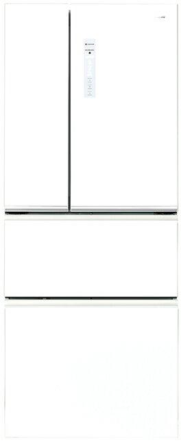 【國際牌Panasonic】ECONAVI 500L 四門變頻冰箱。翡翠白/(NR-D508NHG/NR-D508NHG-W)