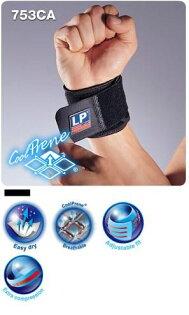 【登瑞體育】LP 美國防護 高透氣可調式護腕_573CA