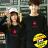 ◆快速出貨◆刷毛T恤 圓領刷毛 情侶T恤 暖暖刷毛 MIT台灣製.紅色小楓葉【YS0414】可單買.艾咪E舖 1