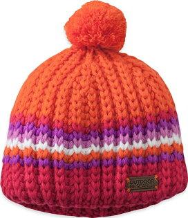 ├登山樂┤Outdoor Research 針織保暖帽/毛帽/毛線帽 Kids' Barrow OR 84422  #84422-60B
