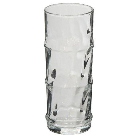 玻璃花器 竹節41H00320