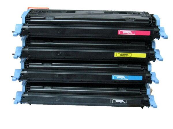 【非印不可】HP Q6000A 黑色 (單支) 相容環保碳匣 適用Color 2600/2605n/1600/CM1015/CM1016/MC1017