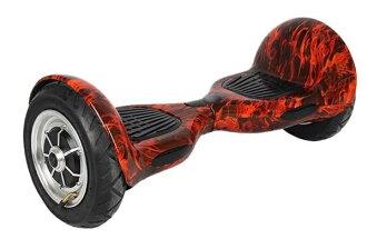 騎士經典越野款10吋平衡車、體感車、扭扭車『雙輪平衡車皆贈藍芽音響、遙控器、手提袋、彈力輔助繩』
