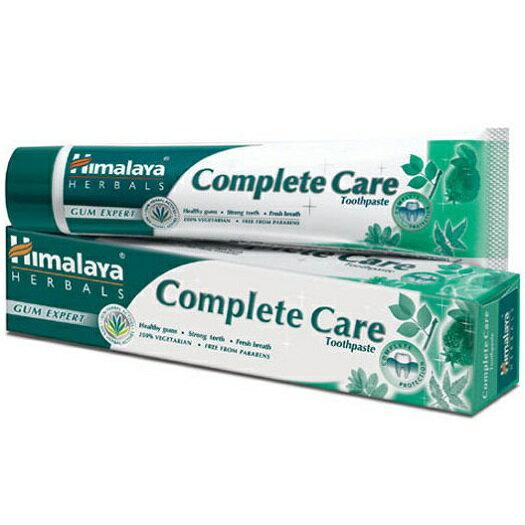喜馬拉雅 HIMALAYA 全方位呵護天然草本牙膏 40g ☆真愛香水★