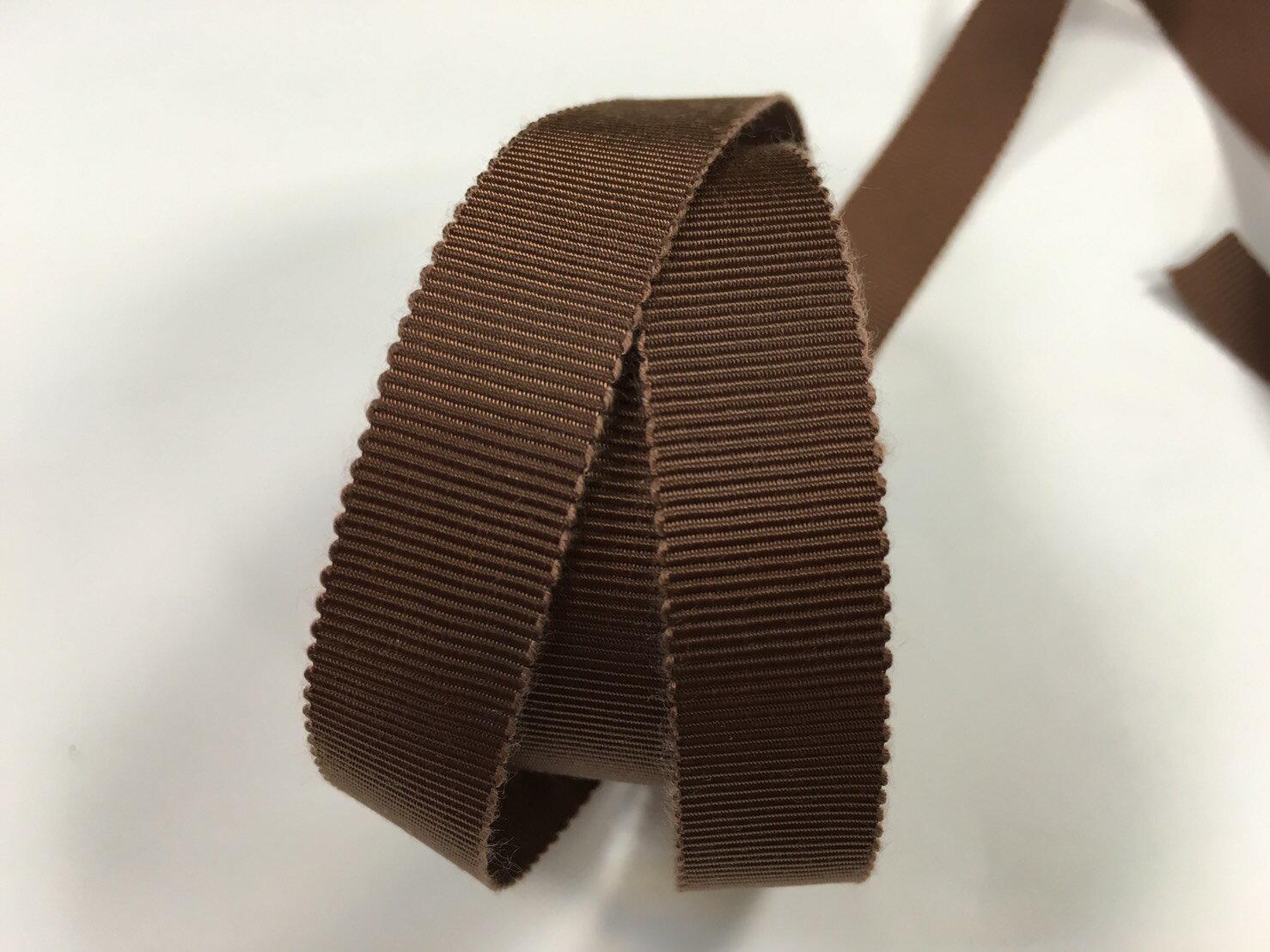 迴紋帶 羅紋緞帶 10mm 3碼 (22色) 日本製造台灣包裝 8
