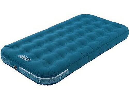 [ Coleman ] 充氣睡墊/露營睡墊/充氣床/Durarest TWIN氣墊床 CM-21932/台北山水