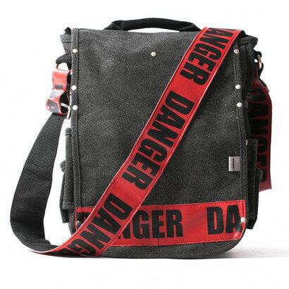 Ducti Danger Danger Utility Bag 0