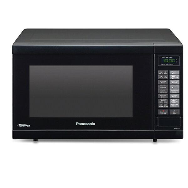 【國際牌Panasonic】32L變頻式微波爐/NN-ST656