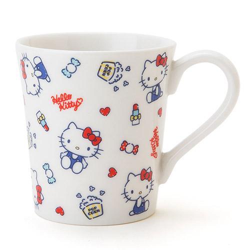 Hello Kitty 馬克杯/723-315