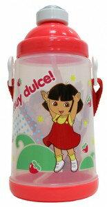 『121婦嬰用品館』朴蜜兒Dora彈跳水壺650cc - 限時優惠好康折扣