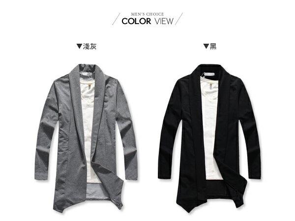 ☆BOY-2☆【NQ98042】韓版紳士棉質西裝外套 1