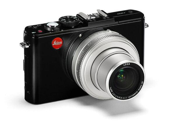 LEICA D-LUX 6 F1.4超大光圈數位類單眼相機﹝公司貨﹞