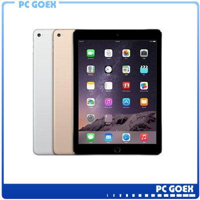 蘋果 Apple iPad Air2  32G Wifi 金 平板電腦☆pcgoex軒揚☆