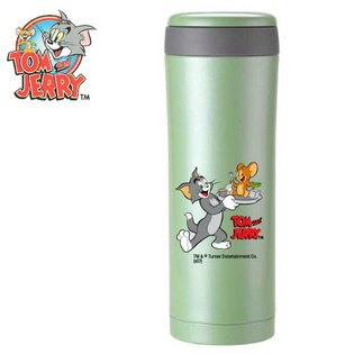 《傑利鼠》華納烤漆學士杯450c.c.(TJ-450SN)