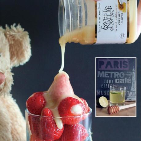 【壽滿趣】Sweet Nature - 紐西蘭進口 蜂蜜禮盒3入組(麥蘆卡Manuka MGO200+、琉璃苣、三葉草) 0
