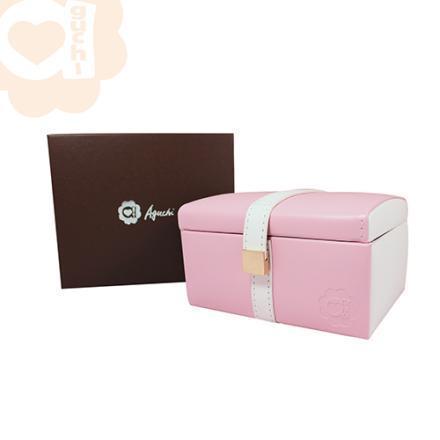 【Aguchi 亞古奇】禮物甜心 珠寶盒(春舞天使系列) 2