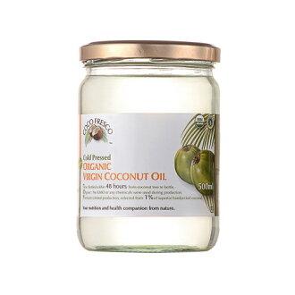 COCO FRESCO斯里蘭卡有機椰子油