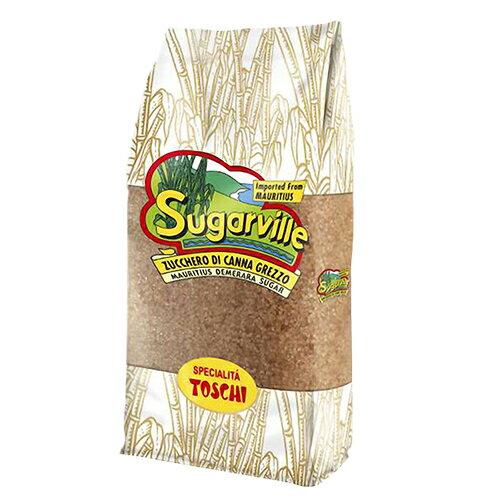 Toschi模里西斯蔗糖包