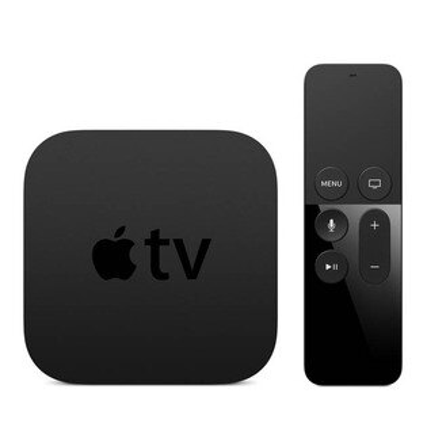 【32G版】蘋果Apple TV (第四代APPLE TV)◆適用iPhone / iPad系列機型