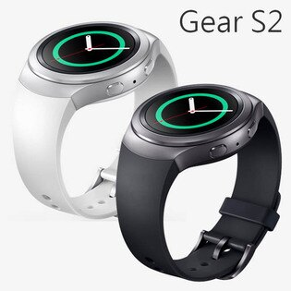 【運動款】SAMSUNG GEAR S2 智慧錶 (SM-R720)