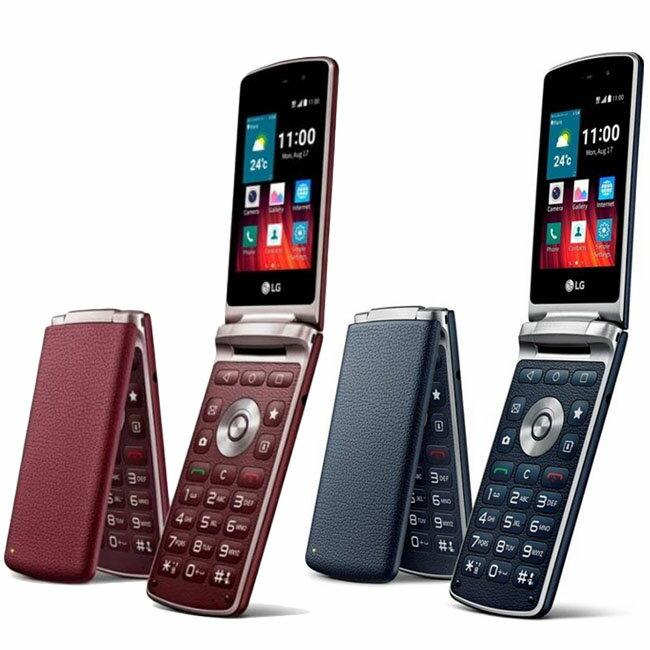智慧型手机/怀旧摺叠造型设计